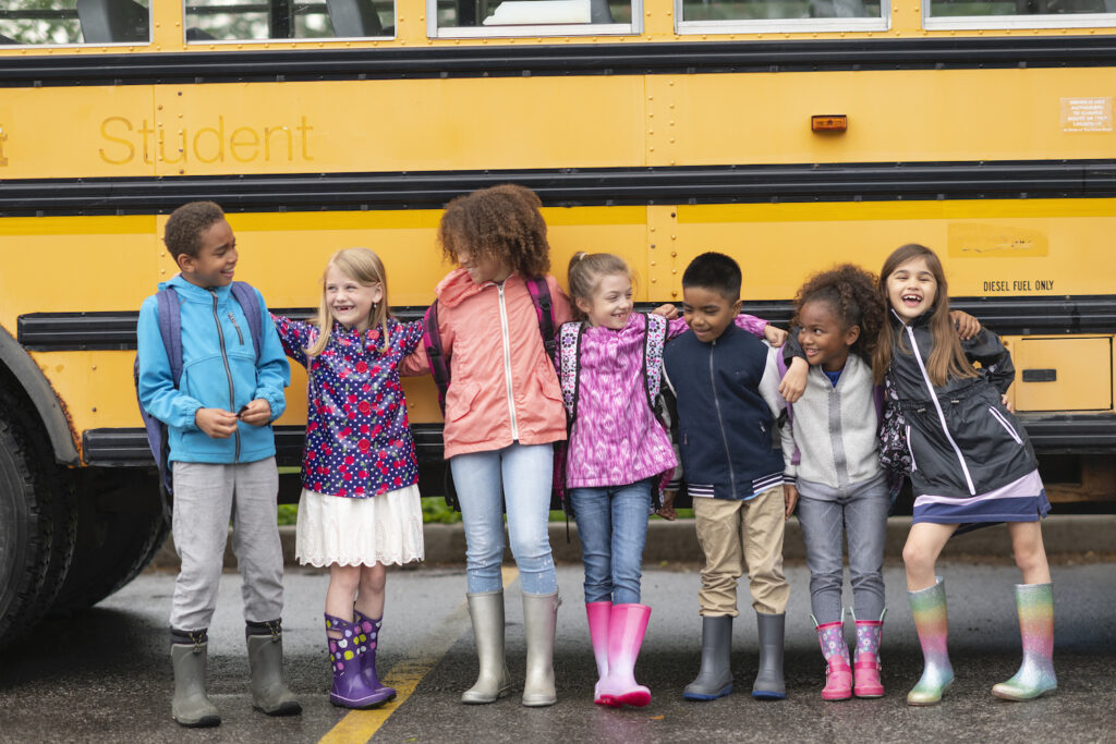 Back to school means finding the right after-school child care for kids