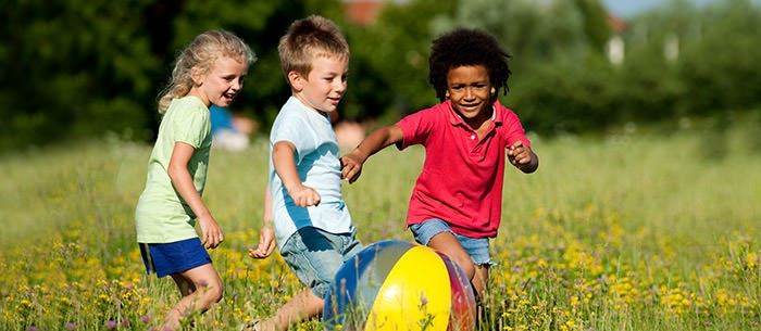 fun outside games kids will love playing