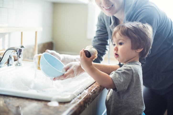 Do You Need a Nanny Housekeeper?Do You Need a Nanny Housekeeper?