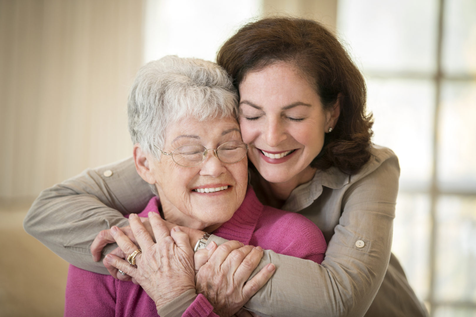 How to be a strong advocate for your elderly parents