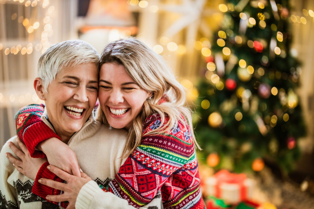 Home for the holidays: Tips for evaluating your parents' well-being