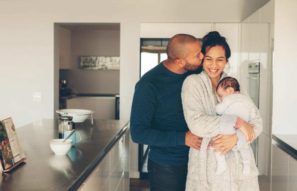 12 unique push present ideas for new moms