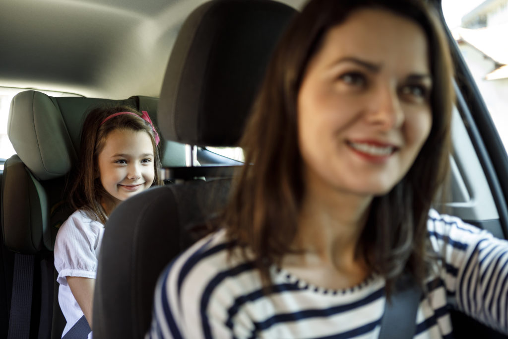 How much does after-school transportation for kids cost?