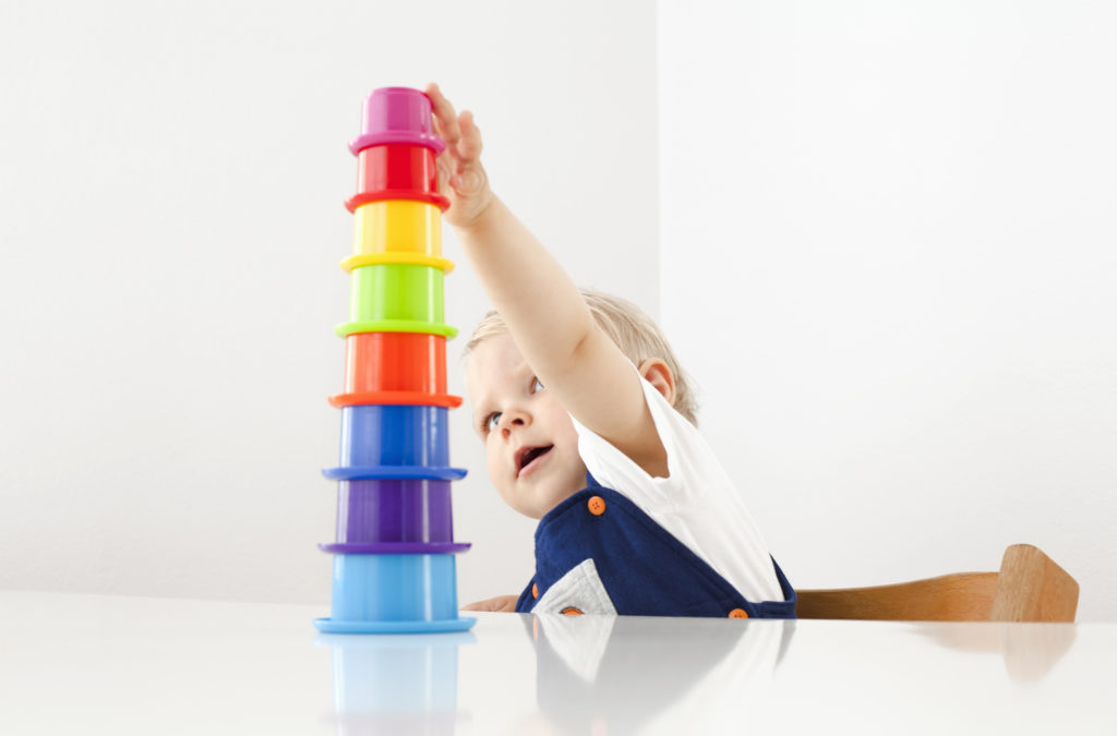 The 8 best toys for 6-month-old babies to help them learn and develop