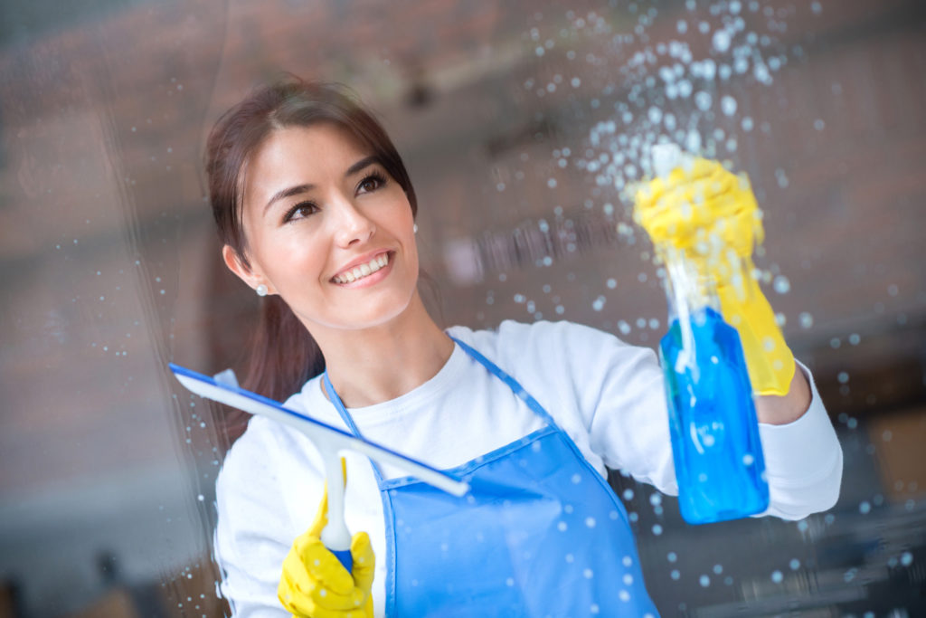 How much should you charge for housekeeping services?