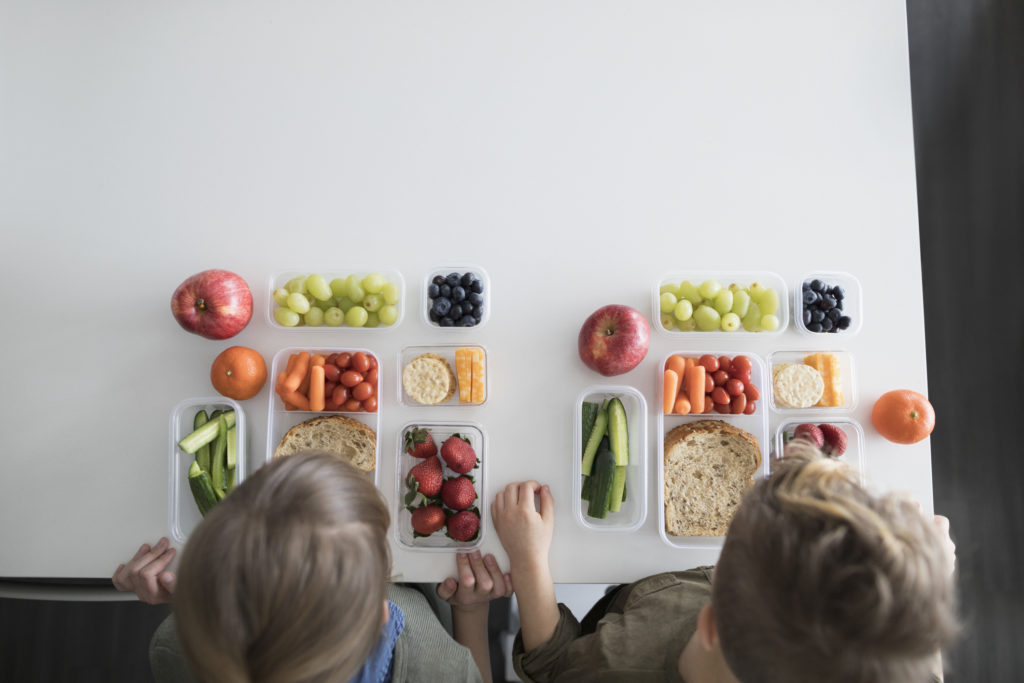 How to make a healthy school lunch, plus 16 ideas to pack