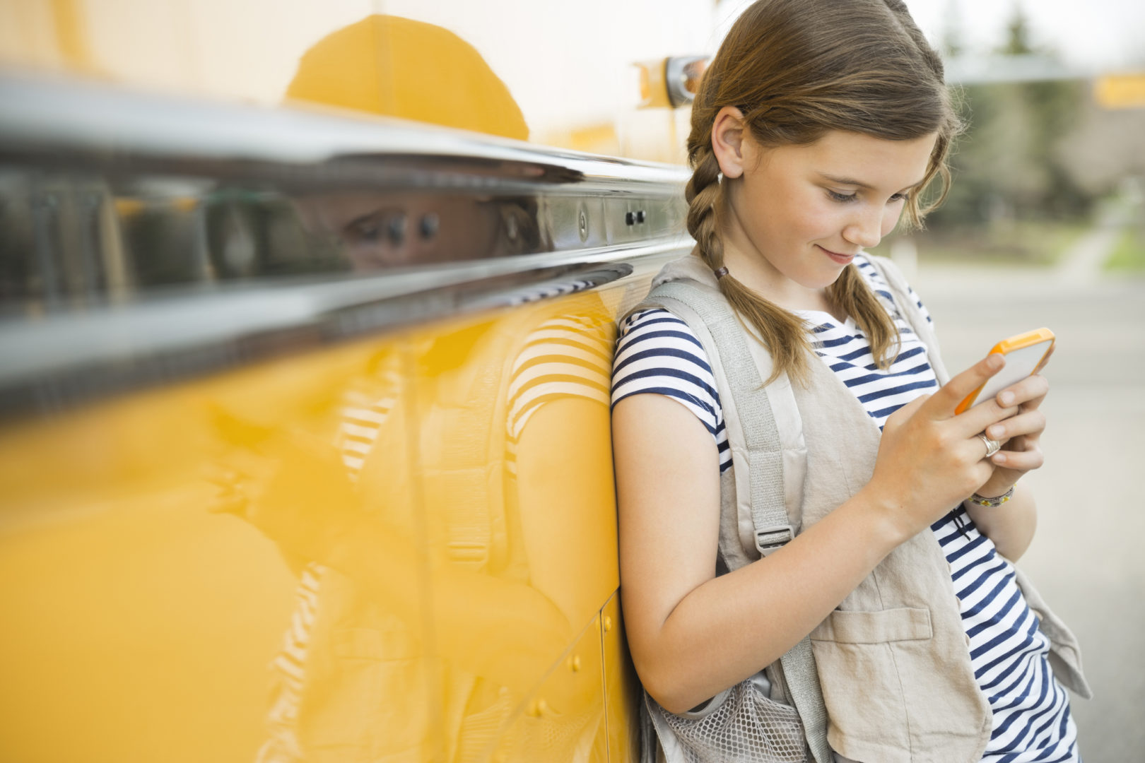Cell phones in school: Let's talk about the pros and cons