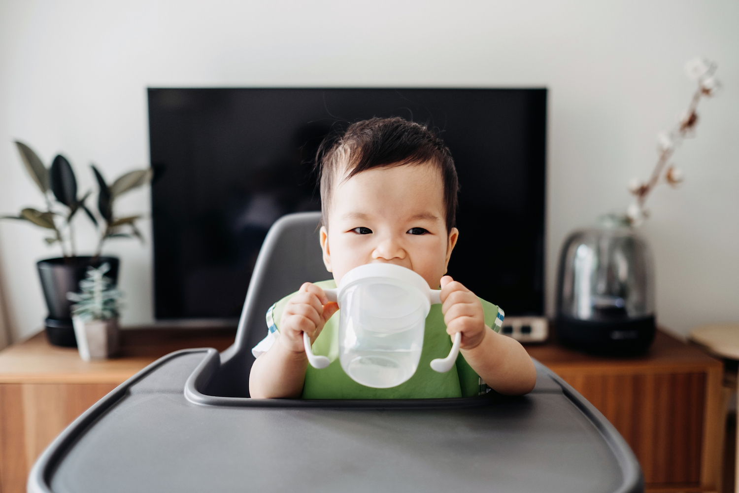 What does BPA-free mean when it comes to kids' products?