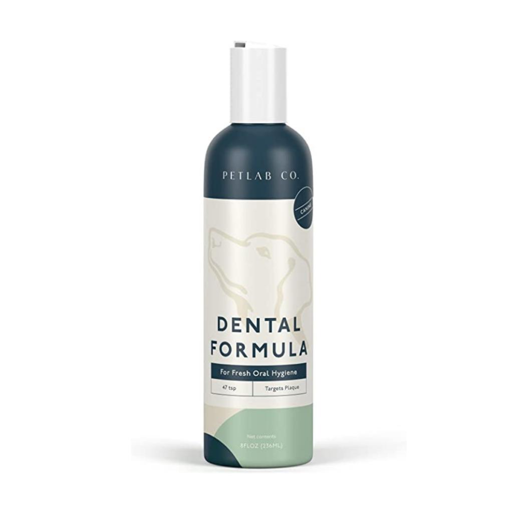 Petlab Co. Dog Dental Formula