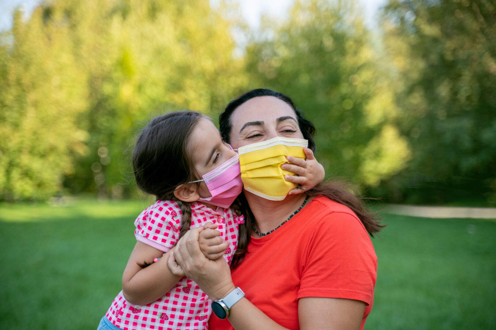 Here's what questions to ask a nanny or babysitter during covid