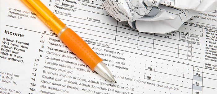 Household employees need a W-2 to file their taxes