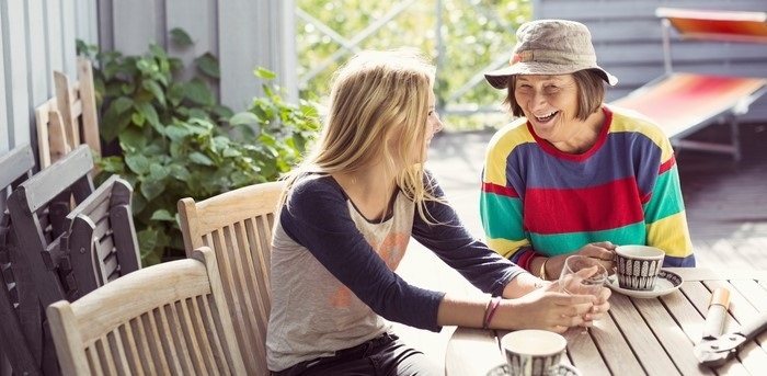 HomePay helps you manage senior care taxes and payroll