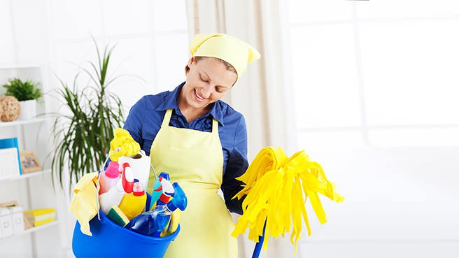 Hiring A Housekeeper hiring cleaning help - care