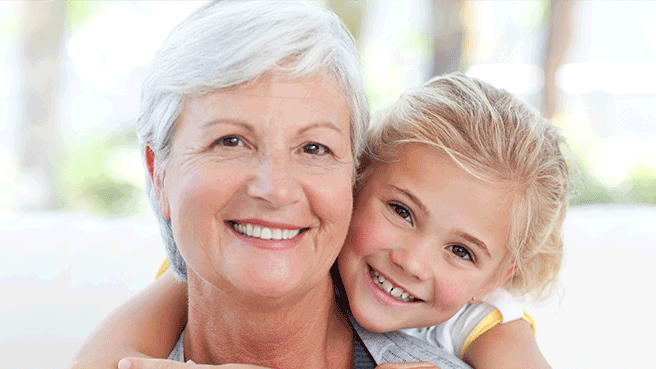Elegant Photo Ideas for Grandparents and Grandchildren Selection