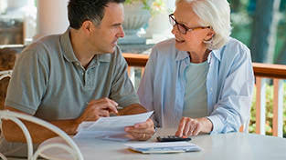 planning for senior care