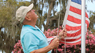 senior planning for veterans