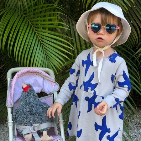 Child Care Job in Miami, FL 33133 - Nanny Needed For 1 Child In Miami. - Care.com
